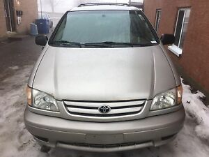2003 Toyota Sienna for Sale!!!