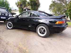 Toyota mr2 Bayswater North Maroondah Area Preview