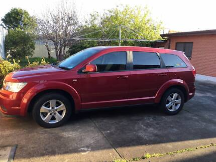 Dodge Journey 2008 - 7 Seater - Automatic