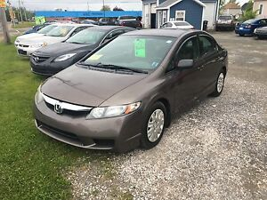 2009 HONDA CIVIC !!!!