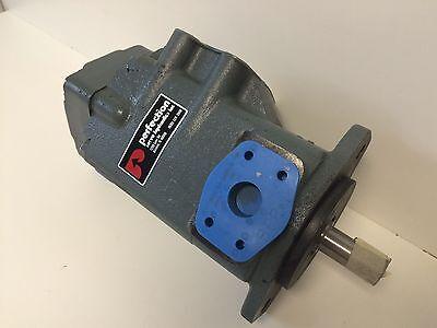 Refurbbed Rexroth Hydraulic Vane Pump Nr0941696 Pvv21-1 068-027ra15