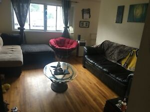 Awesome 2 Bedroom Apartment for sublet
