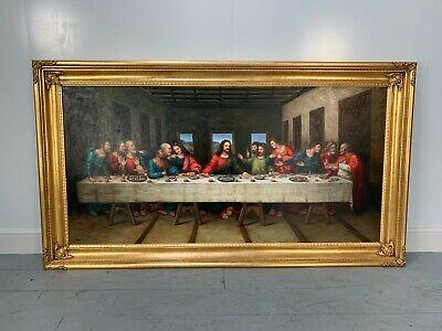 RRP £38,000 - Huge Leonardo Da Vinci
