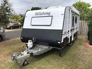 2015 Billabong Grove 16 Caravan Lara Outer Geelong Preview