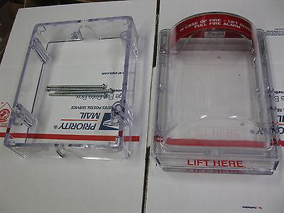 STI STI-1200 Stopper II w.out Horn False Fire Alarm Stopper w. Spacer STI-3100