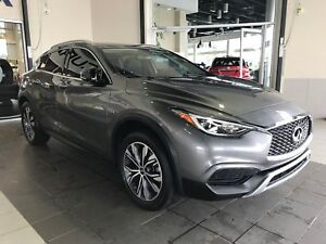 2017 Infiniti QX30 All Wheel Drive | Bluetooth | Backup Camera
