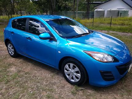 Mazda 3 Neo 2010