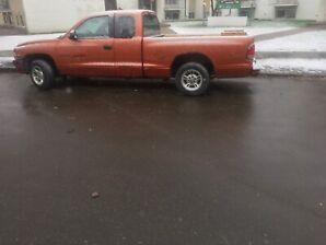Dodge truck $2300 OBO
