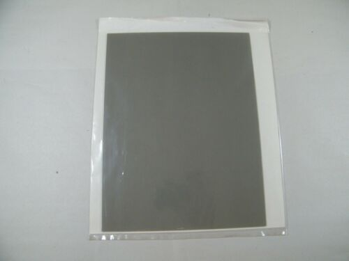 """NEW DUKANE PROJECTOR SCREEN 3-463-198 11"""" X 8 1/2"""" FOR 28A1C"""