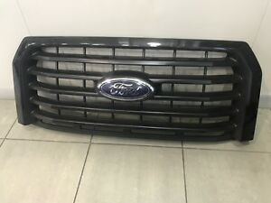 2015-17 Ford f-150 grill