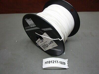 Alpha Wire 5857 White 18 Awg Coated Cu .010 Teflon Awm 1213 2.00 10 Feet