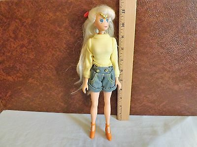 Irwin Toys Sailor Moon 11.5 Inch Doll
