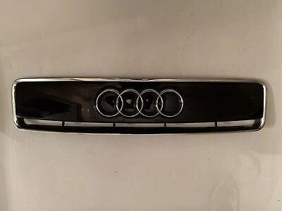 Audi A2 logo badge front bonnet grill