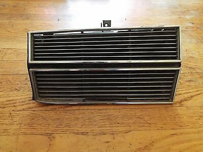 Original 1969 Ford Thunderbird Headlight Door-RH