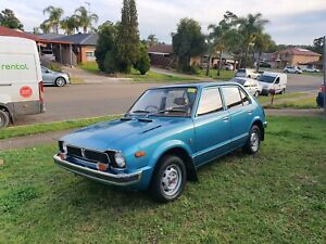 Honda Civic******1500