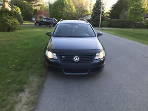 Volkswagen Passat Station Wagon 2.0Turbo/200HP