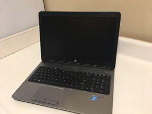HP ProBook 650 Notebook