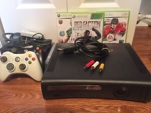 Xbox 360 Bundle for Sale - Additional Games Available