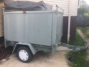 Roof top tent 400$ Ono Australind Harvey Area Preview