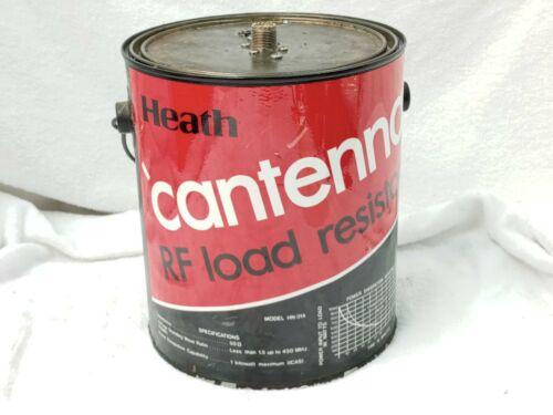 Heathkit HN-31A Cantenna Dummy Load