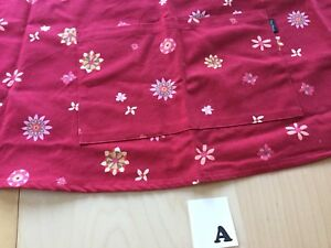 Apron  + cafe apron  / gift  present good condition !