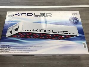 Kind led grow lights NEW IN BOX