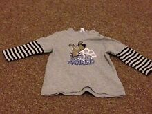 Baby boy clothes Blackwater Central Highlands Preview