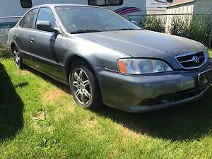 Mint Acura TL! High hp! Only $1200