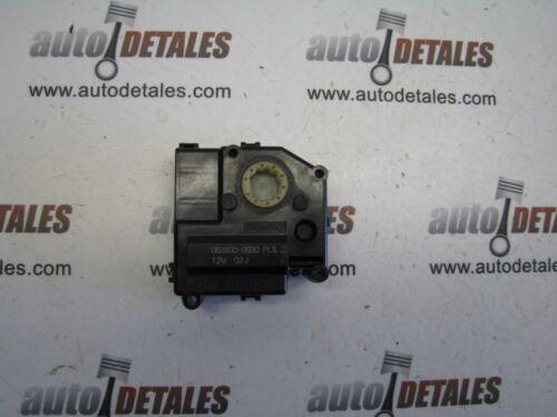 Lexus LS460 Heater AC  Actuator Motor OEM 063800-0930 used 2007 LHD