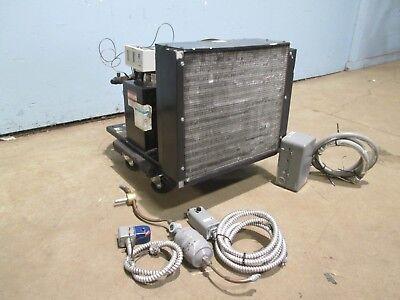Tecumseh Aha4520exdxc Heavy Duty 208-230v 1 Compressorcondensing Unit