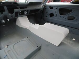 67,68 mustang fastback custom center console, pro touring , shifter , restomod