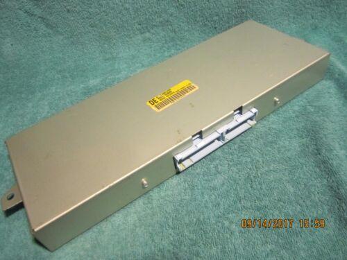 SHIPS SAME DAY! GM 16246666 Radio Audio Amplifier Amp BOSE    1997-2002 ELDORADO