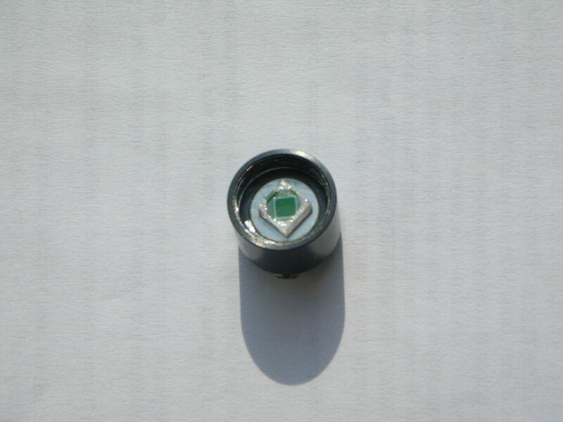 CrystaLaser SLM 532nm Vanadate Nd:YVO4 Green KTP Laser Crystal Optics Holography
