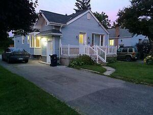 ....2 Bedroom Basement Apartment Great Location 117 Phillip Ave