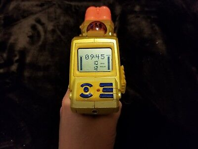 Lazer Tag Guns Tiger Electronics Laser Tag Team Ops yellow/gold! Works great!](laser tag tiger electronics)