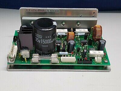 Jasco V530 Uvvis Spectrophotometer - Pcb Board 6736-h501a