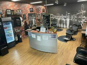 Busy barbershop for Sale - Crestmead