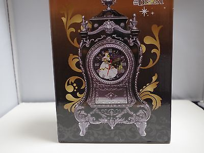 Disney princess Castle Clock Beauty and the Beast 2 from - Clock From Beauty And The Beast