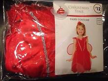 BRAND NEW FAIRY COSTUME SIZE 3-5 San Remo Wyong Area Preview