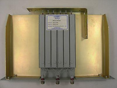 EMR 900 MHz UHF Duplexer