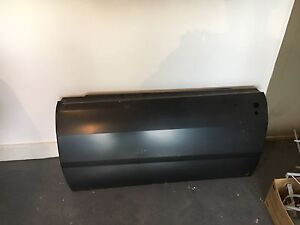Valiant VG VF Hardtop Plymouth Duster Door Skins Left and right Pakenham Cardinia Area Preview