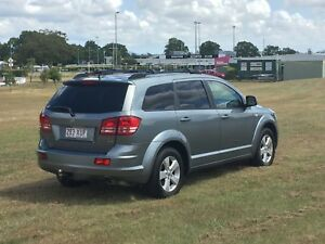 2010 Dodge Journey (7 SEATER Auto)-Rego, RWC & Warranty