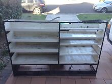 Van Shelving/Storage Collaroy Manly Area Preview