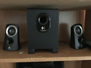 Speaker Logitech  Windsor Region Ontario image 3