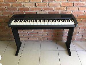 Roland Ep 760 digital piano Geebung Brisbane North East Preview