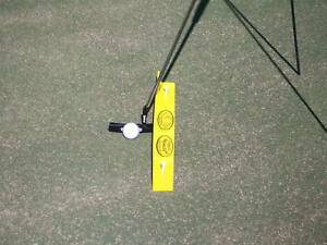 New H4 Distribution The Putting Arc T3 Travel Size