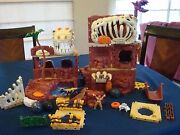 Imaginext Dinosaur Mountain