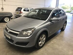 Holden Astra 2006 cdx East Gosford Gosford Area Preview