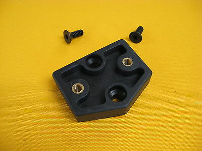 New Horton Crossbow Quiver Adaptor with Screws Mount -  Genuine Horton OEM