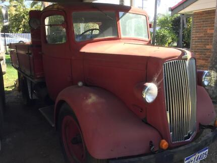 1947 Morris Other Truck Boronia Heights Logan Area Preview